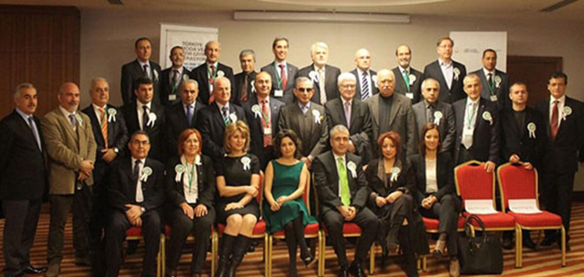 Candostu, Organ Bağışına Evet Platformu, İstanbul Arel Üniversitesinde gerçekleştirildi.