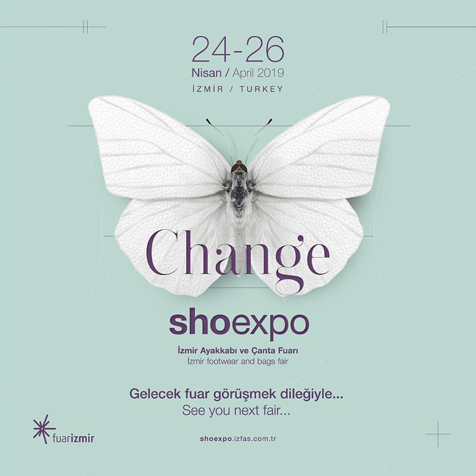 SHOEXPO İzmir Ayakkabı Fuarı