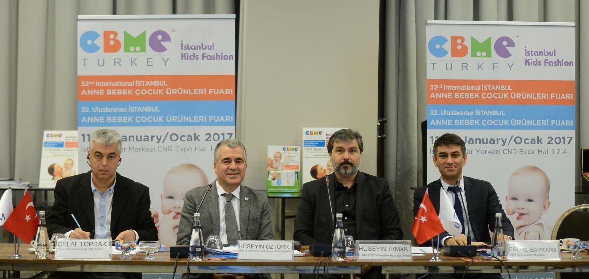MHGF Başkanı Hüseyin Öztürk: TL ve ruble ile ticarete hazırız