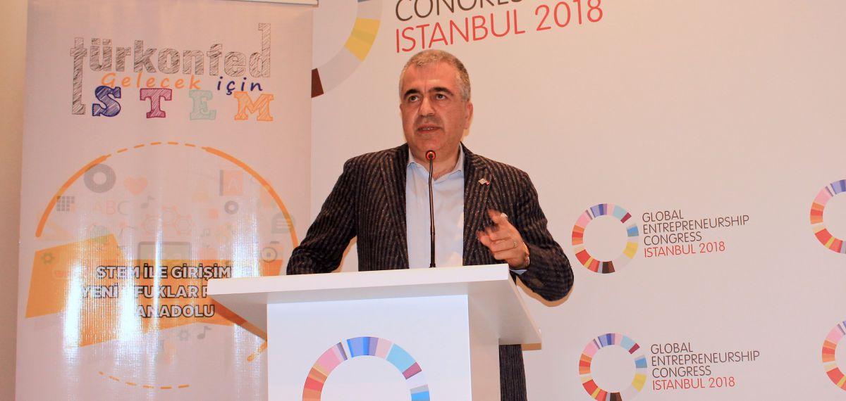 STEM Anadolu Öğrencileri Projeleriyle Melek Yatırımcılardan Tam Not Aldı!